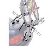 Крепление велосипеда на заднюю дверь PERUZZO Padova Steel (2 вел.) сталь