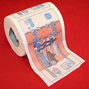 Туалетная Бумага -5000руб