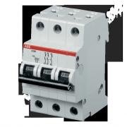 Серия S200 6 кA автоматические выключатели