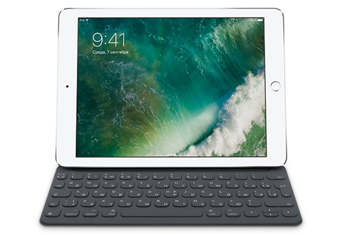 Чехол-клавиатура Apple Smart Keyboard для iPad Pro 9,7