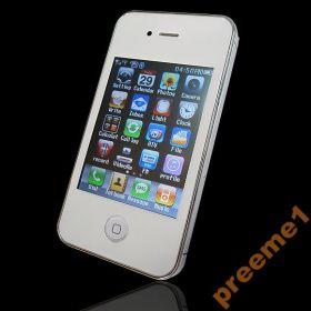 """мобильный телефон i5 5G 3,2 """"сенсорный экран с двумя сим картами ((MP-5S32))"""