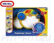 "Little Tikes. Музыкальная игрушка ""Барабан"""