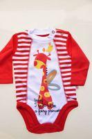 Боди для новорожденного Турция