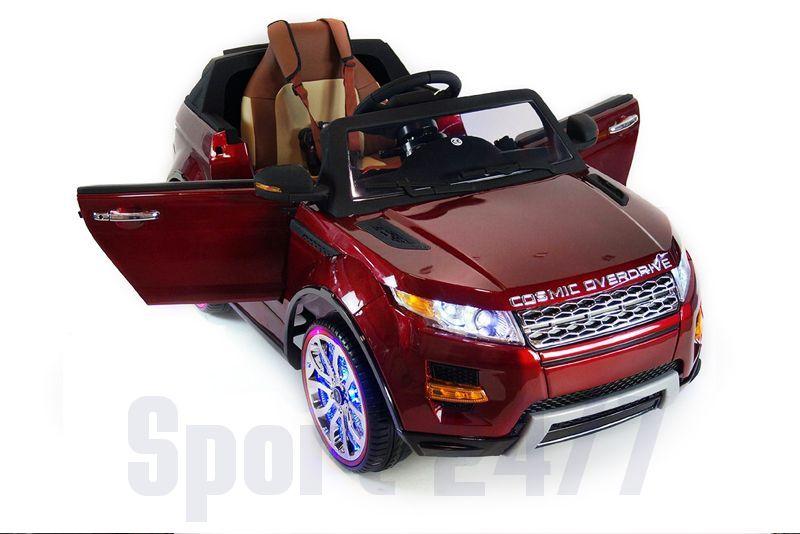 "Детский электромобиль ""Range Rover A111"""