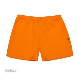 Шорты для девочки оранжевые