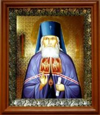 Антоний Михайловский (19х22), светлый киот