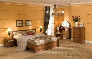 Спальня Милана Композиция-3