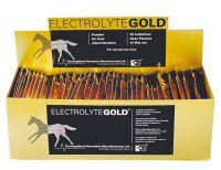 TRM Electrolyte Gold. электролиты и витамины на основе аминокислот и глюкозы.  50 гр