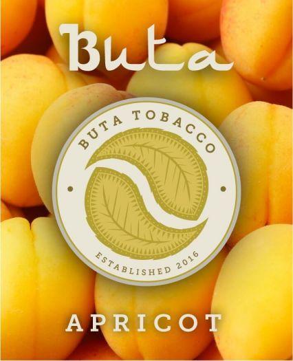 Табак Buta - Apricot (Абрикос, 50 грамм)