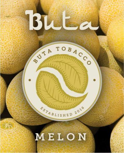 Табак Buta - Melon (Дыня, 50 грамм)