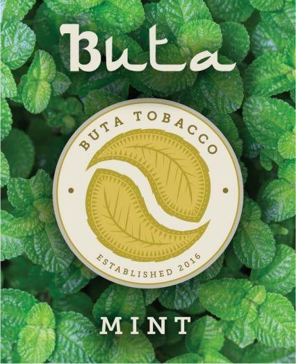 Табак Buta - Mint (Мята, 50 грамм)