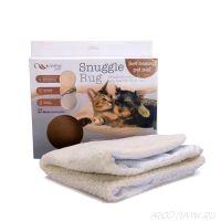 Самонагревающаяся лежанка для животных Snuggle Rug