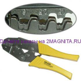 обжимной инструмент HS-03B