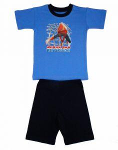 футболка и шорты Spiderman