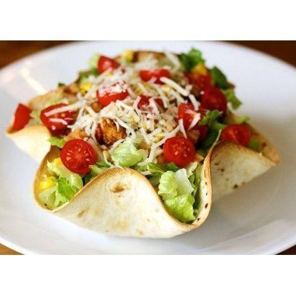 Формы для выпекания тарталеток Тортилья Perfect Tortilla Pan Set