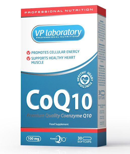 CoQ10 (30 капс.)