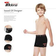 Трусы боксеры для мальчика 7-15 лет INDENA №IN75508
