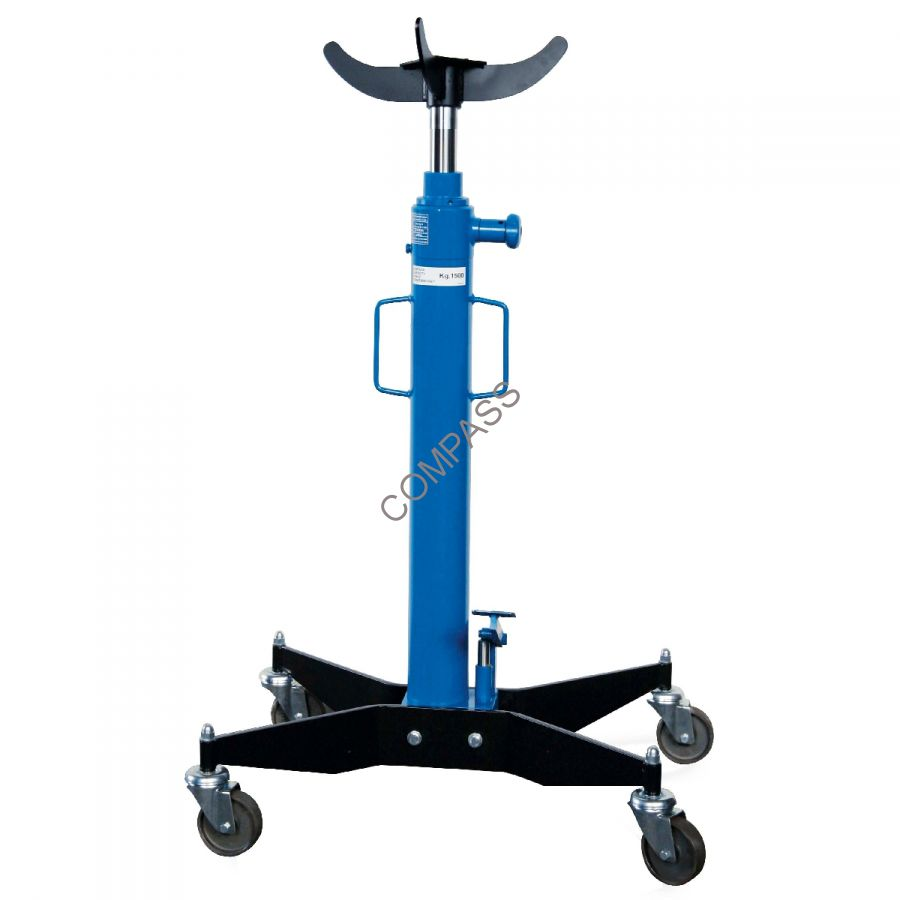 Стойка трансмиссионная гидравлическая, г/п 500 кг. Werther-OMA Италия W109(OMA604)