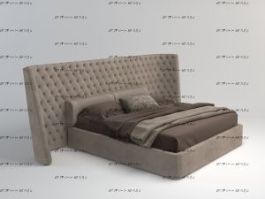 Кровать Letto GM 19 new б/о