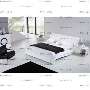 Кровать Letto GM 02 б/о