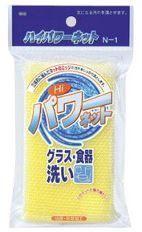 Губка для тефлона Ohe Corporation Hi Power Sponge.