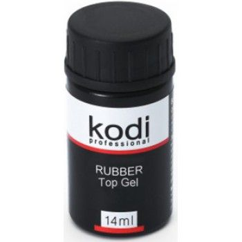 Топ каучуковый Top COAT 14 ml