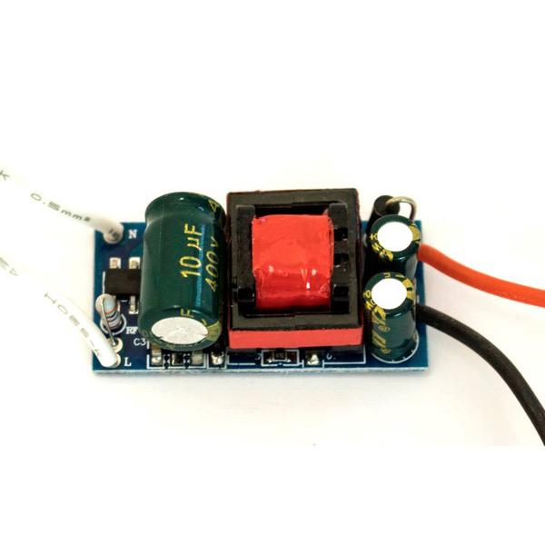 Драйвер для светодиодов 350mA