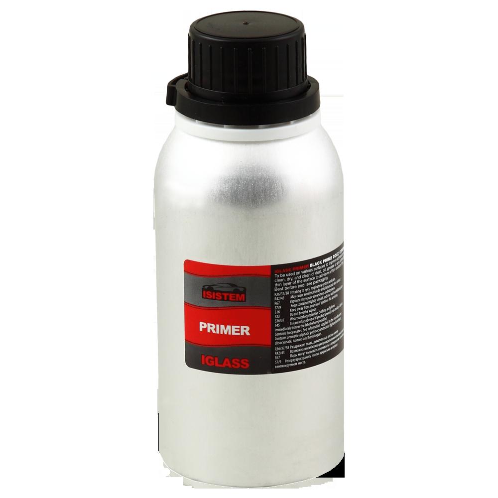 Isistem Грунт Праймер для стекольных клеев-герметиков Iglass Primer Combo, уп. 250 мл., (упаковка 12 шт.)