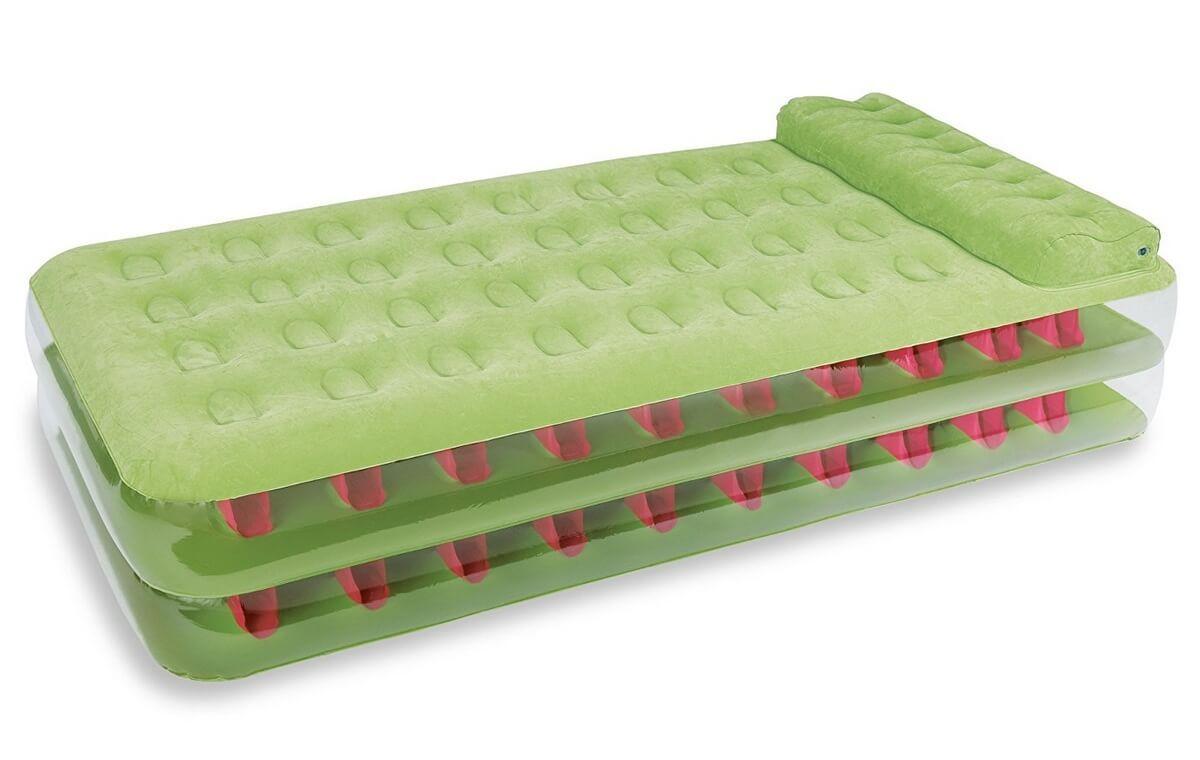 Надувная кровать Intex (67716) Take Along Bed