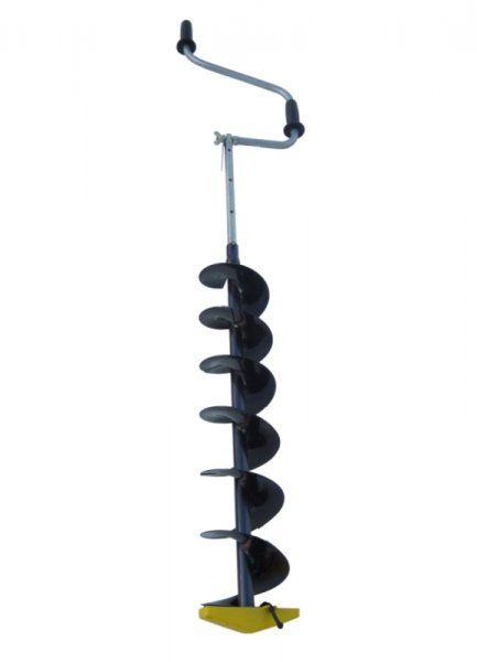 Ледобур   Торнадо-M2  130 телескопический с чехлом