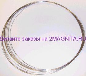 Нихром  1.2 мм проволока