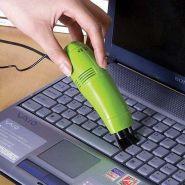 USB Пылесос для ПК и ноутбука