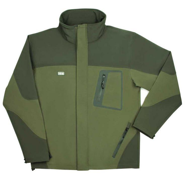 Куртка 8825-001 Softshell