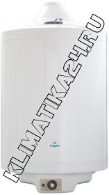 Газовый водонагреватель Hajdu GB 120.2-02 накопительный без дымохода