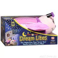 Ночник-проектор Dream Lites Бабочка