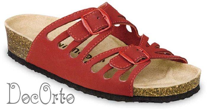 35355 - Ортопедическая обувь Grubin Derby
