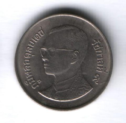 1 бат 1988 г. Таиланд