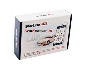 StarLine M21 Охранно поисковый модуль (GSM/GPS)