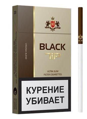 Сигареты Black Tip 5,4