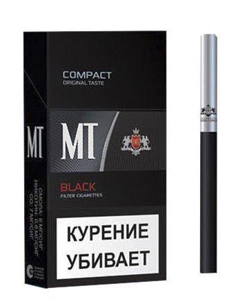 MT Black Compact