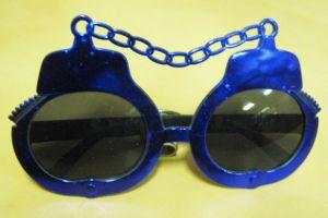Очки-наручники