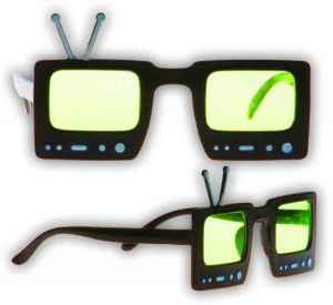 """Очки """"Телевизор"""""""