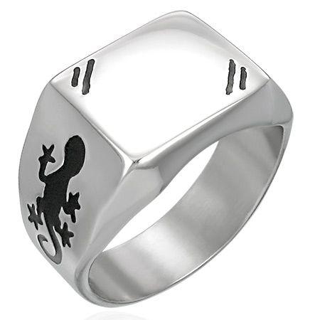 Перстень Саламандра