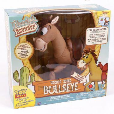 Булзай конь из История игрушек Дисней
