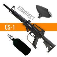 Комплект тактический CS-1