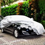 Защитный чехол для автомобиля
