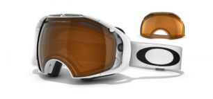 Oakley AIRBRAKE polished white