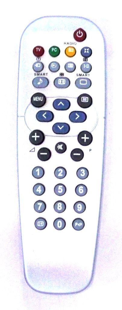 Philips RC19335019/01 (TV) (15PF7846, 15PF8946, 17PF8946, 20PF7846, 20PF8846, 23PF8946)