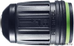 Патрон цанговый, быстрозажимной Festool BF-TI 13 498886