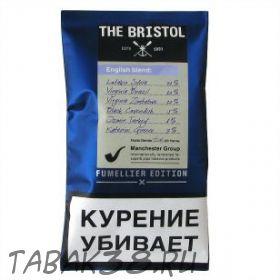 Табак THE BRISTOL English Blend 40г